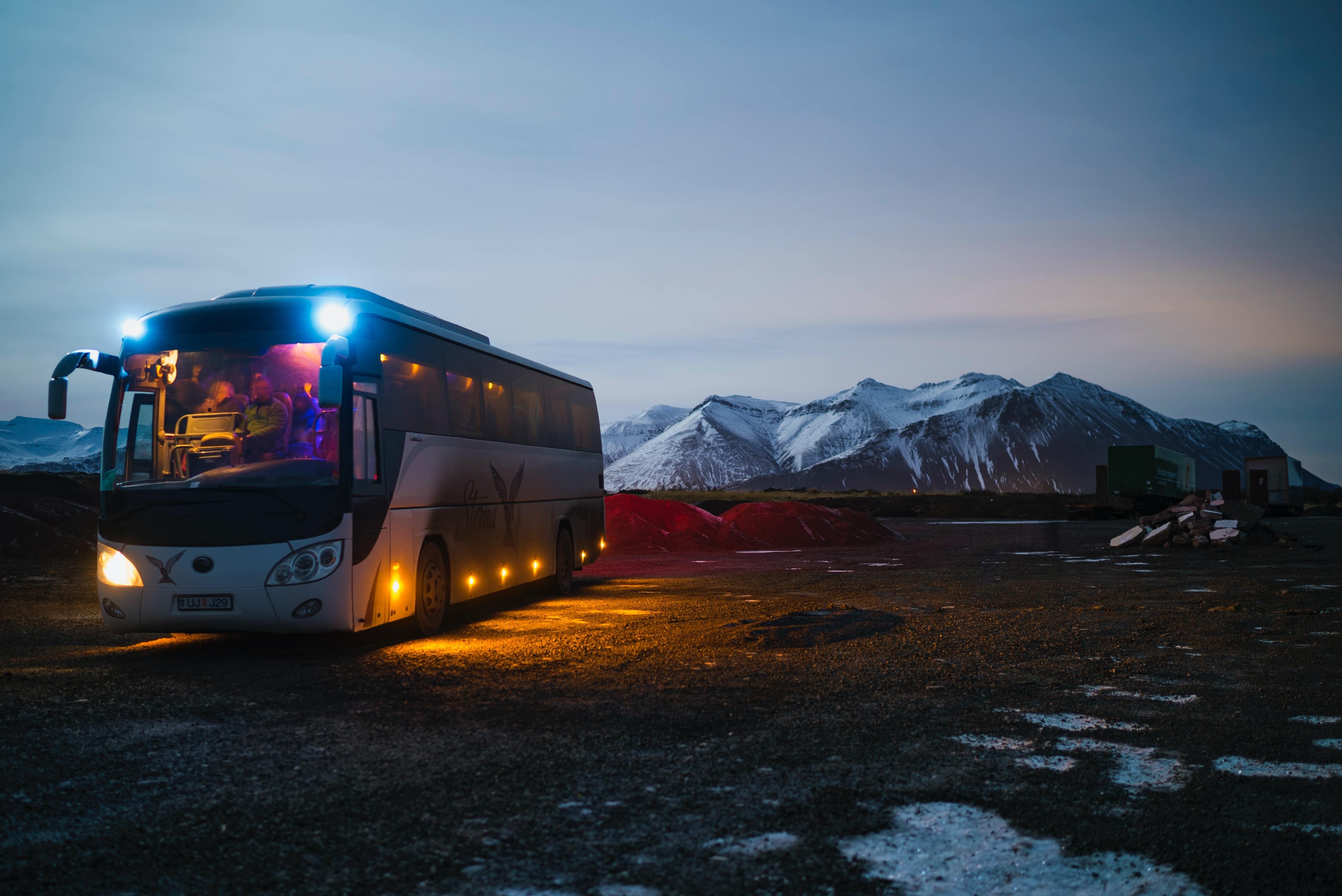 noleggio autobus per pellegrinaggi